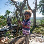 کاهش شکاف طبقاتی / قدرت سرمایهگذاری روی فقیرترین کودکان