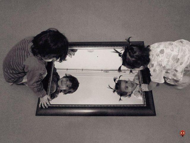 تصور از بدن در کودکان