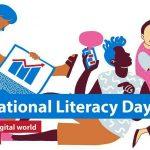 روز جهانی سوادآموزی