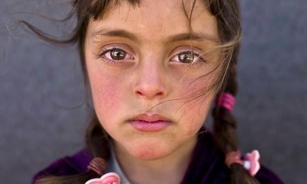 هشدار یونیسف درباره استفاده روزافزون از کودکان به عنوان سلاح جنگی