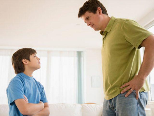 گفتوگو با نوجوانان درباره مغالطهها / بخش نخست: مغالطهٔ ترس