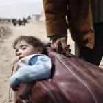 جنگهای امروزی علیه کودکان، اساسیترین اصول حمایتی را زیر پا گذاشته است